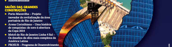 Fiera Construction Expo 2013 – San Paolo – Brasile