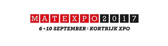 Matexpo 2017 – Kortrijk – Belgio