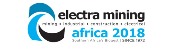 Electra Mining Africa 2018 – Johannesburg- South Africa