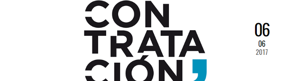 SUBCONTRATACION 2017 – Bilbao – Spain